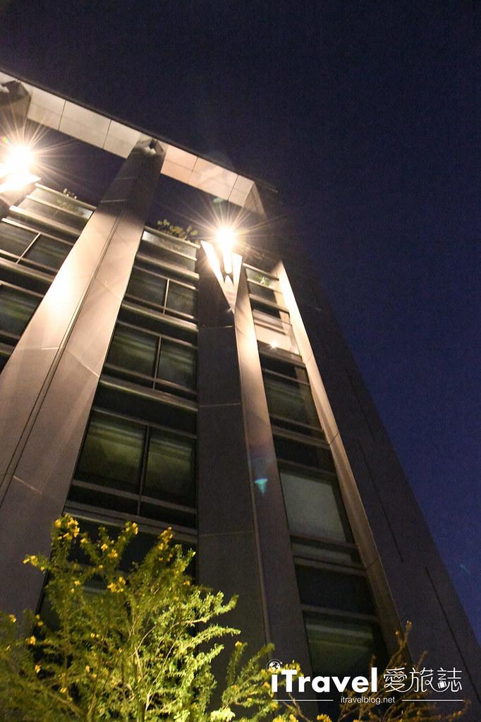 台北新板希爾頓酒店 Hilton Taipei Sinban Hotel (84)