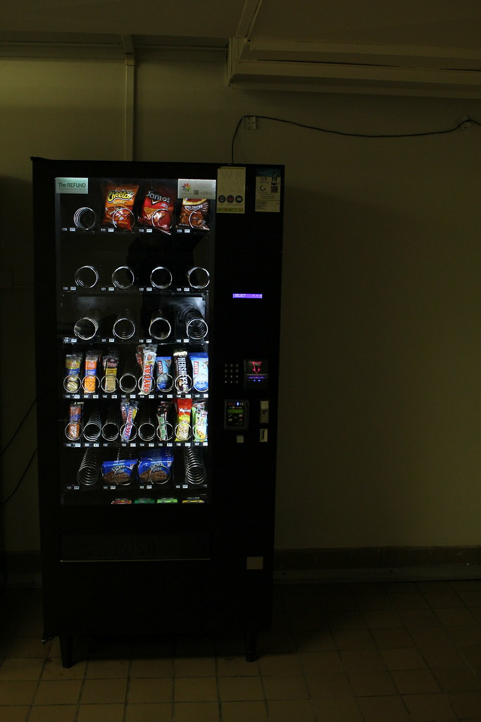 Vending Machine (3)