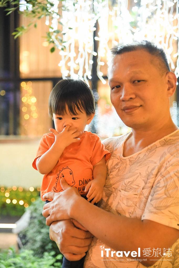 板橋凱撒大飯店 Caesar Park Hotel Banqiao (108)