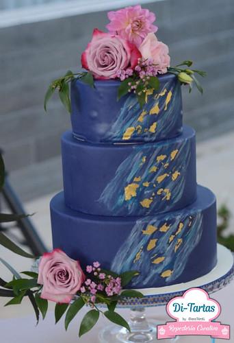 Tarta boda lucia y miguel (erase una fiesta) copia