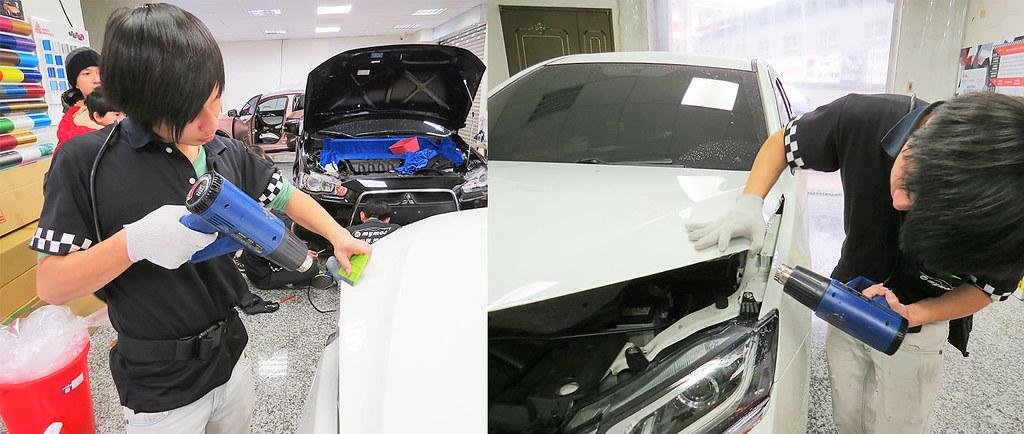 【車|包膜】MYMOS車體包膜|最簡單的照顧愛車方式!免打蠟也能維持閃亮感。當天來當天交車!|汽車包膜 ...