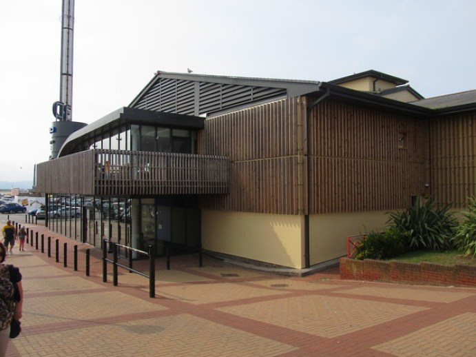 best places to visit in Rhyl