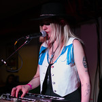 Orville Peck, Casa Lagarto and Ommie Jane @ Dominion Tavern