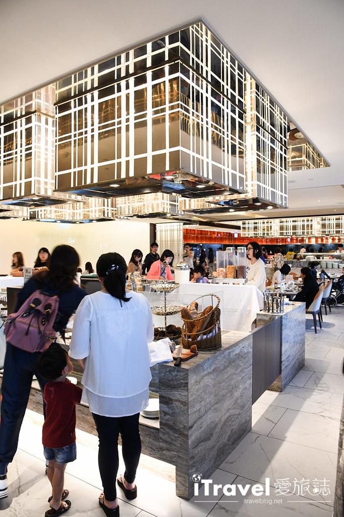 板橋凱撒大飯店 Caesar Park Hotel Banqiao (52)