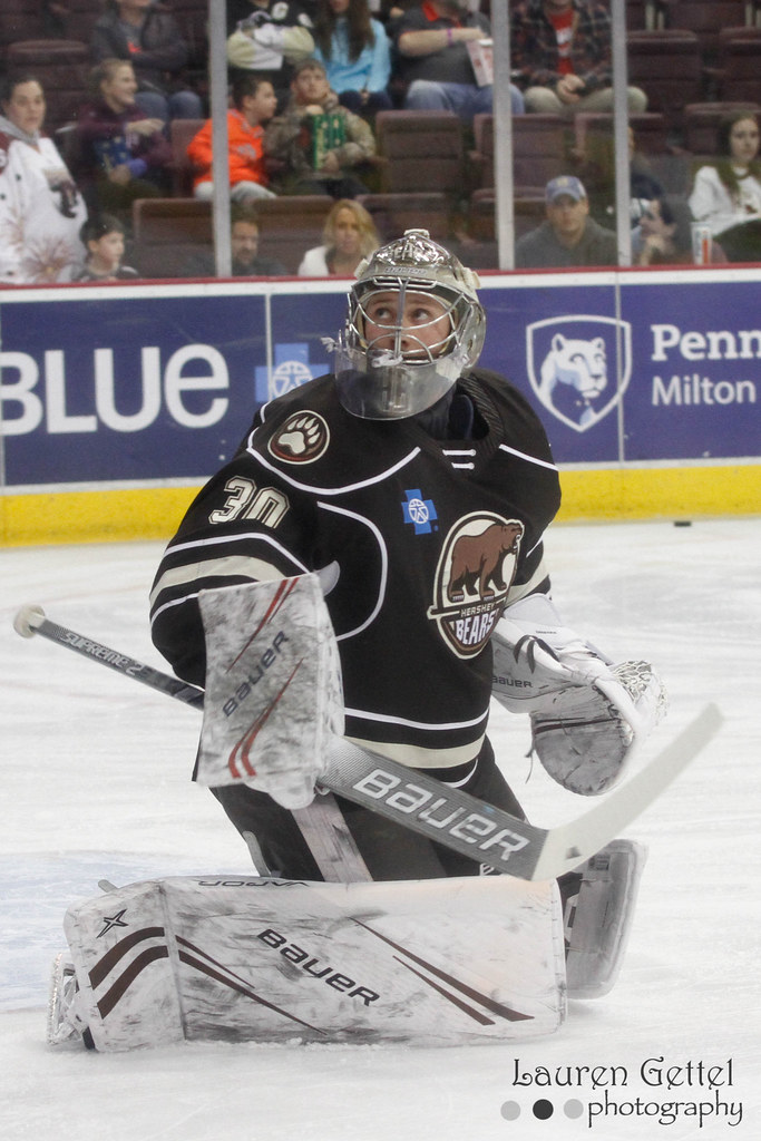 1-5-19 - Hershey Bears vs. Grand Rapids Griffins
