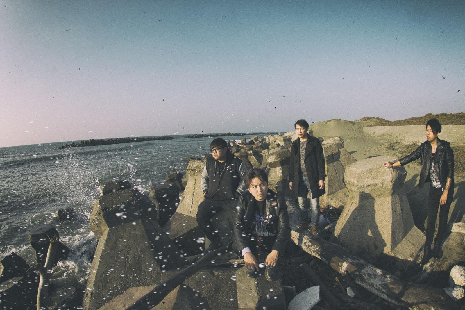 台南搖滾樂團 斑馬人大樂隊 Zebra Man 成員更動後首次演出 將與加拿大的龐克女孩 Jenny Woo 共演