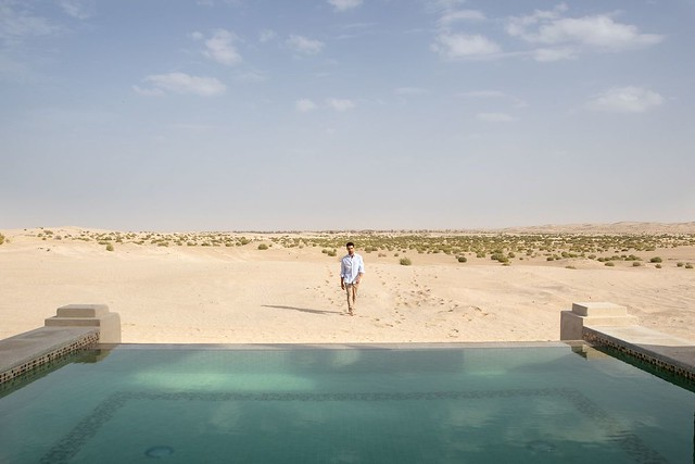 Jumeirah Al Wathba Desert Resort & Spa - Lifestyle - Villa (1)