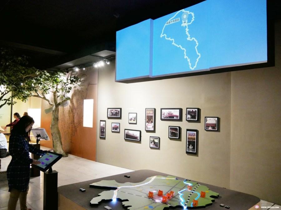 免費景點,土地公文化館,室內景點,桃園免費景點,桃園旅遊,桃園旅遊景點,桃園景點,親子旅遊 @VIVIYU小世界