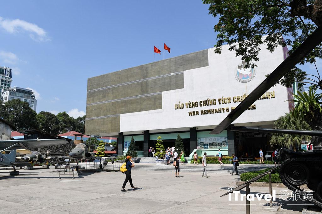 越南自由行攻略 胡志明市、峴港雙城遊 (57)