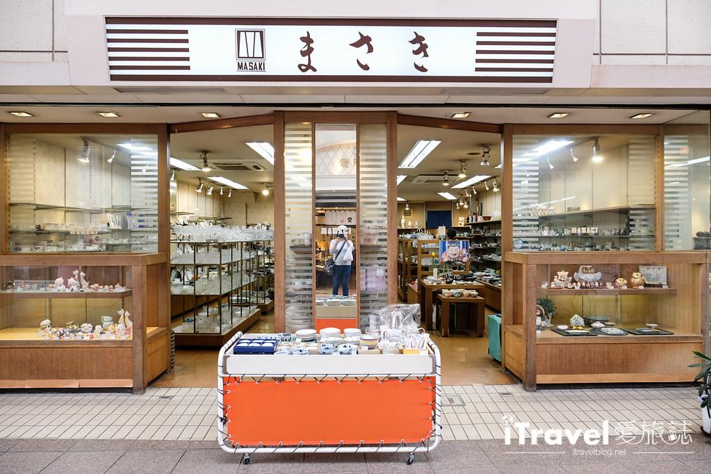 福冈商场推荐 博德川端通商店街 (21)