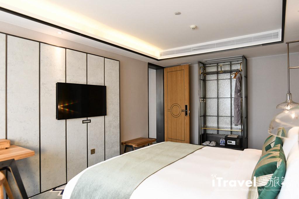 杭州皇逸庭院酒店 Hangzhou Cosy Park Hotel (35)