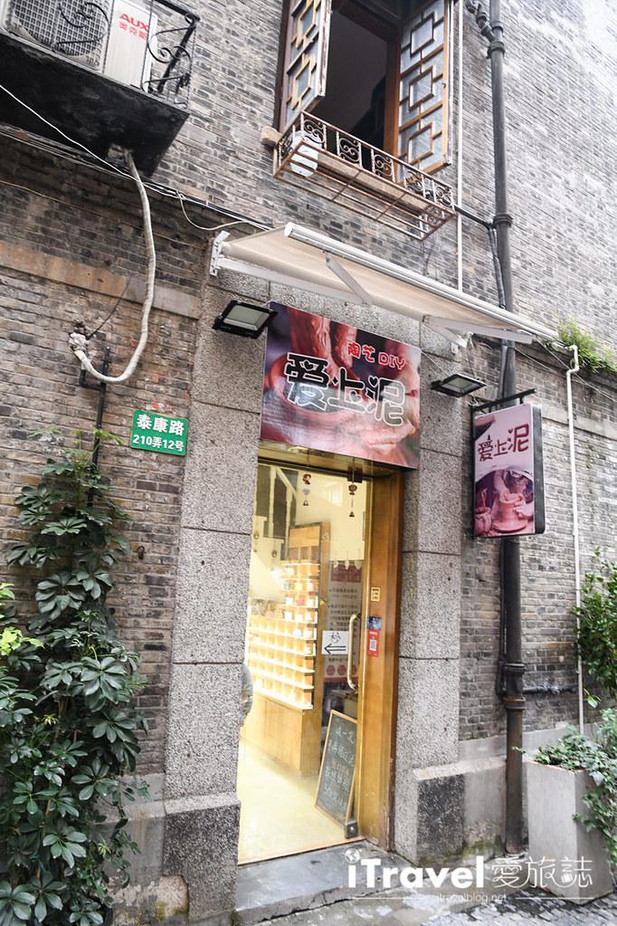 上海景點推薦 創意街區田子坊 (49)