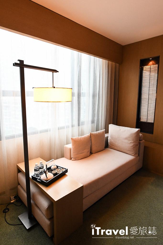 杭州逸酒店 The East Hotel Hangzhou (26)