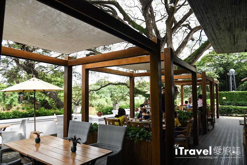 清邁餐廳推薦 TIME Riverfront Cuisine & Bar (5)