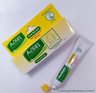 Acnes Spot Care 12gr