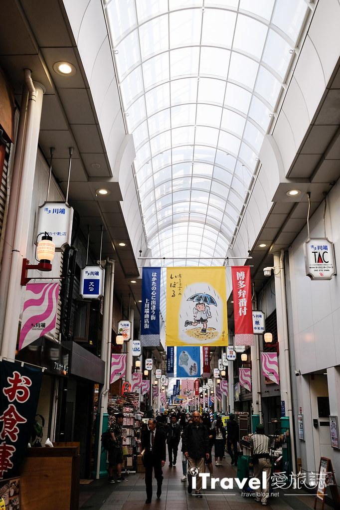 福冈商场推荐 博德川端通商店街 (23)