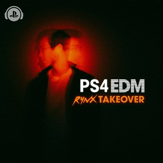 PS4 EDM Rynx Takeover