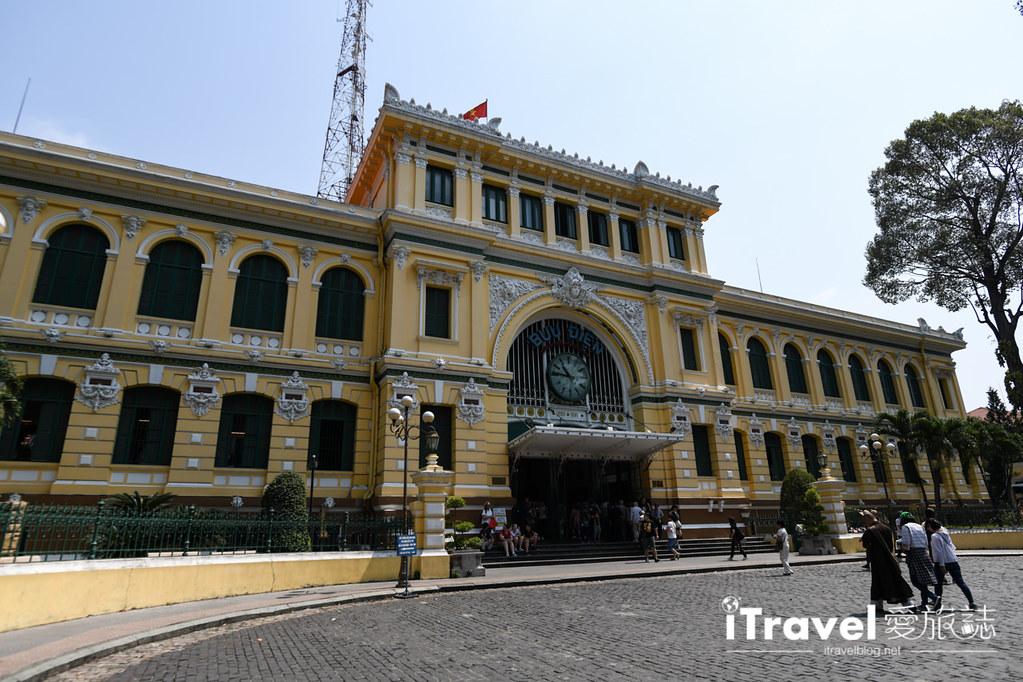 越南自由行攻略 胡志明市、峴港雙城遊 (35)