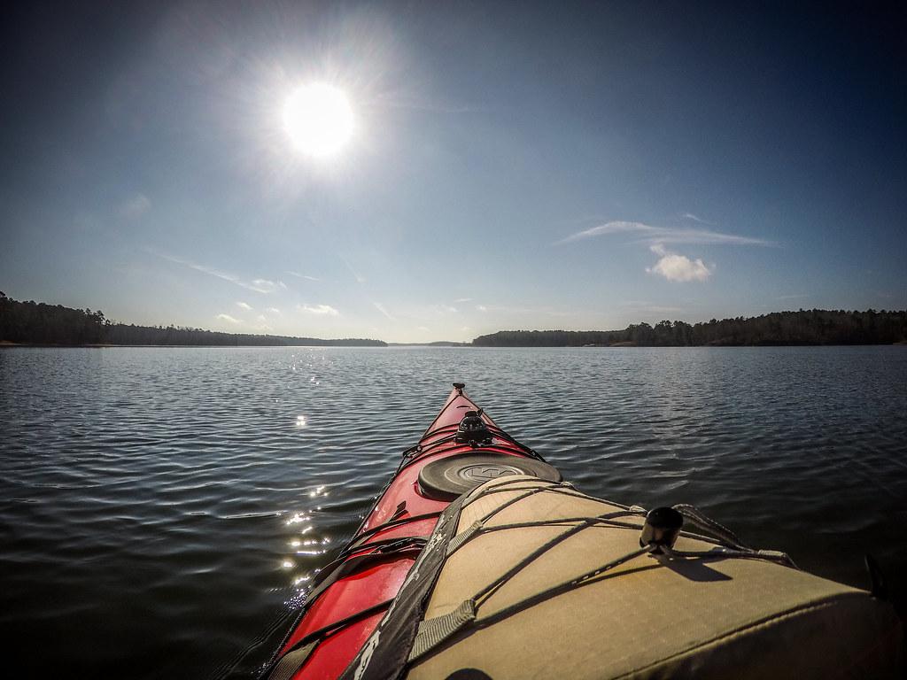 Clark Hill Reservoir-7