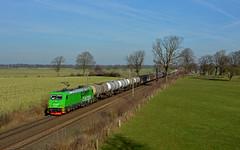GreenCargo Br 5404 - Osterhorn
