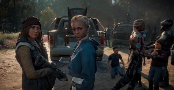 Far Cry New Dawn - Los Mellizos
