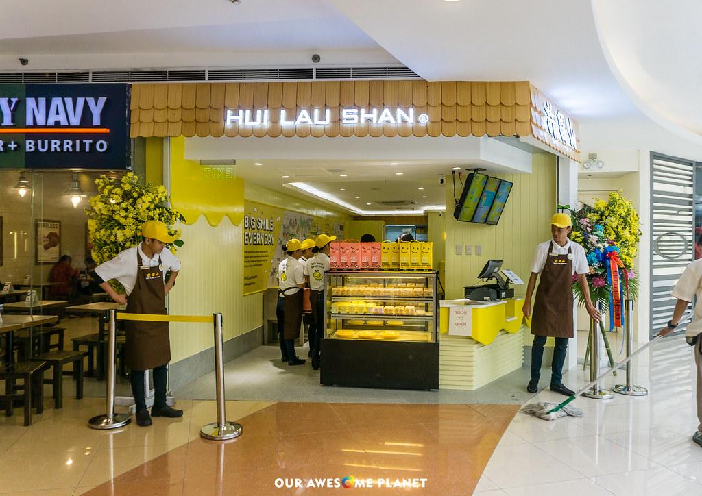 Hui Lau Shan PH