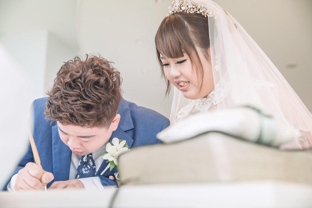 陽陽&嚕嚕 沖繩證婚 (82)