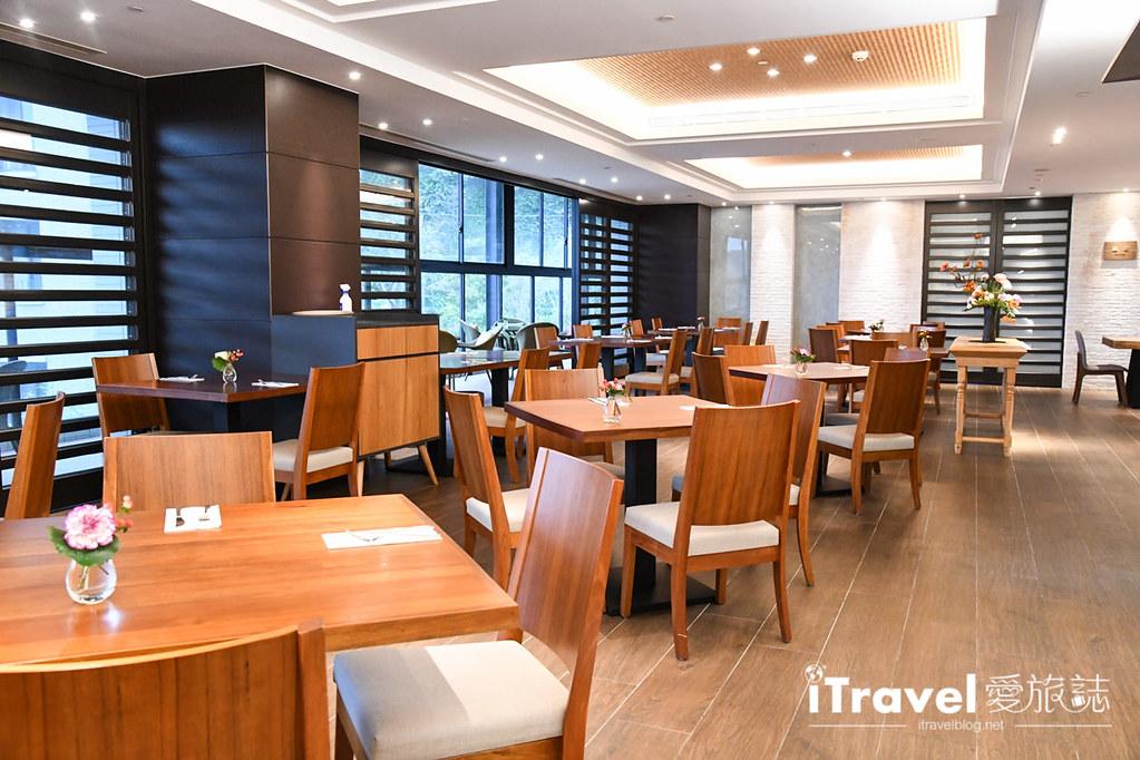 北投亞太飯店 Asia Pacific Hotel Beitou (46)