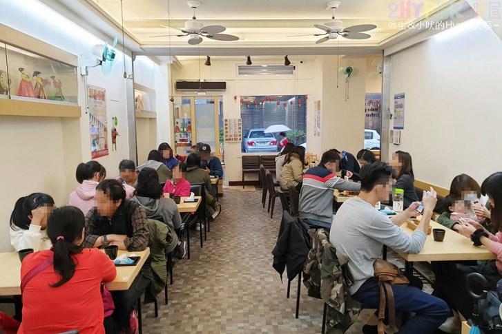 47225016021 f56a84b354 c - 石全石美石鍋專賣店│還沒到營業時間就大排隊等開門,份量大又平價的韓式料理好選擇!