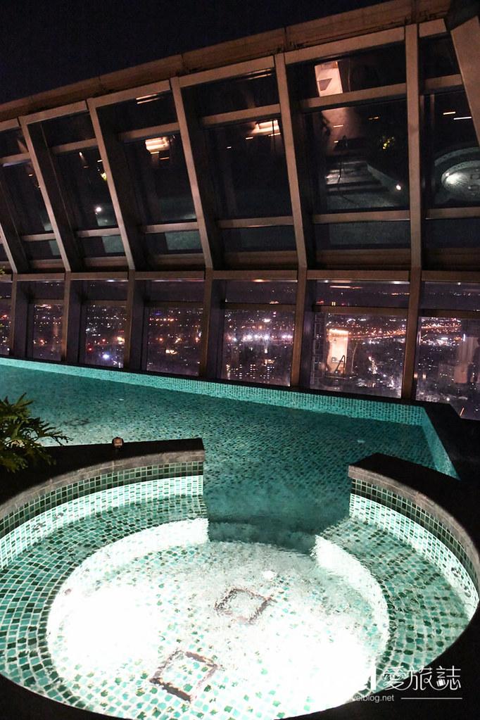 板橋凱撒大飯店 Caesar Park Hotel Banqiao (102)