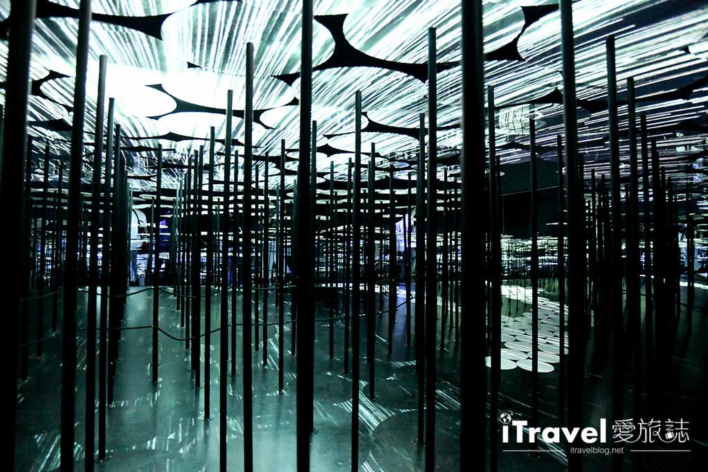 東京藝術展覽 teamLab Borderless (93)