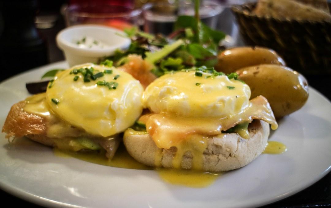 Dove mangiare a Parigi: brunch