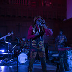 Antibalas and Sudan Archives @ Come See and Hear The World