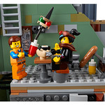 LEGO 70840 Welcome to Apocalypseburg!