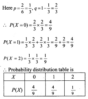 Plus Two Maths Chapter Wise Questions and Answers Chapter 13 Probability 4