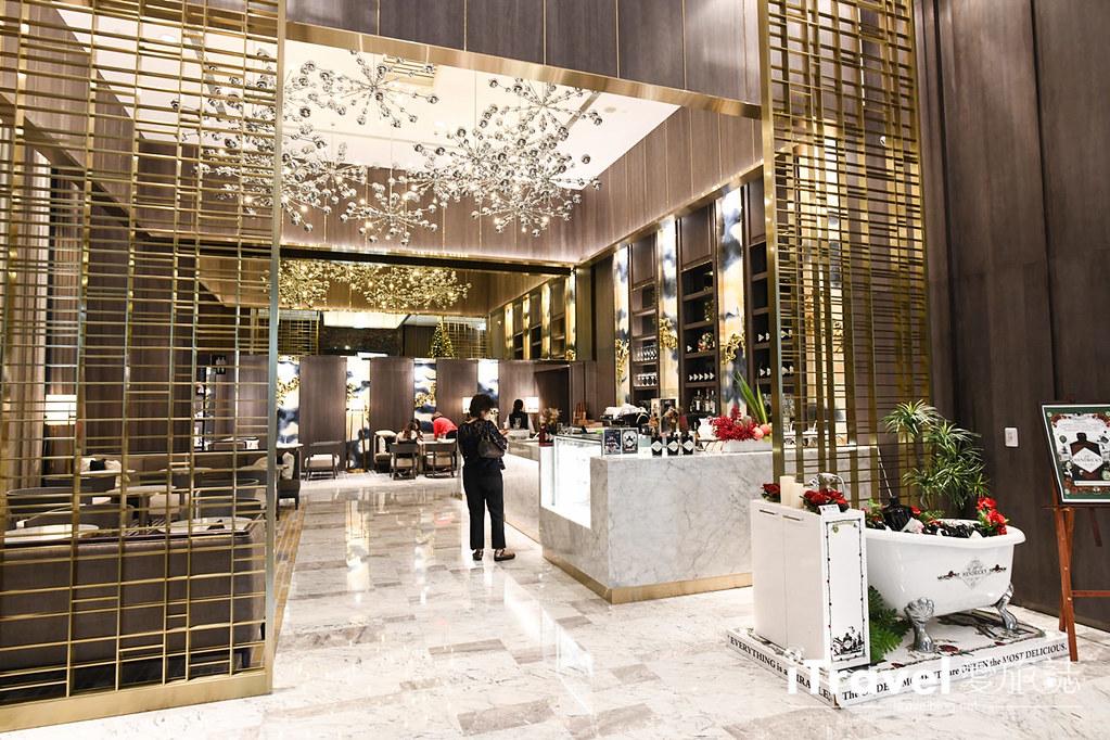 板橋凱撒大飯店 Caesar Park Hotel Banqiao (66)