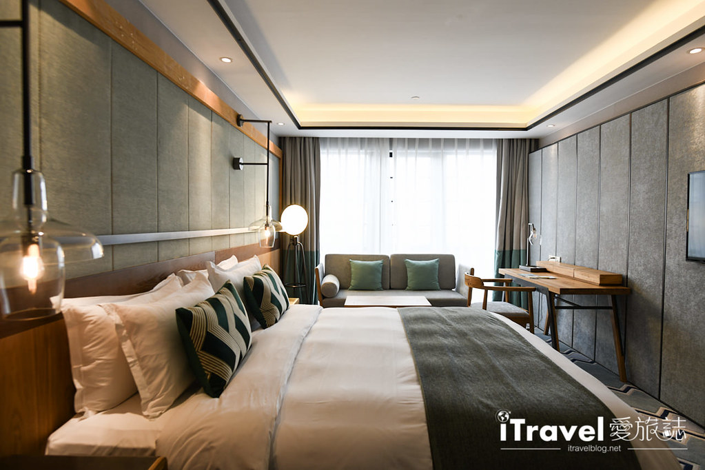 杭州皇逸庭院酒店 Hangzhou Cosy Park Hotel (36)