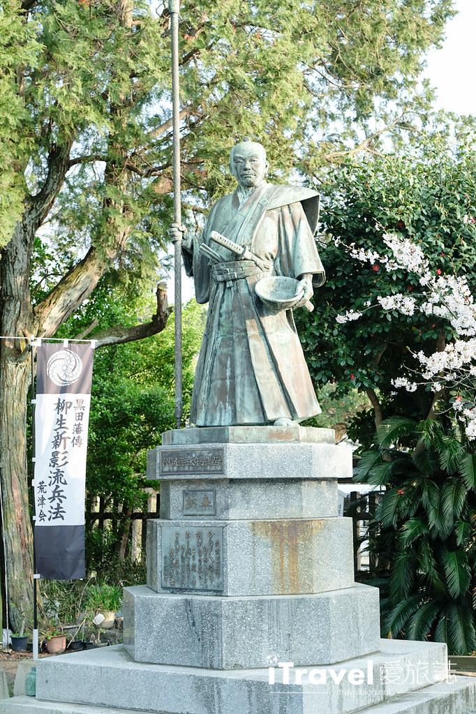 福岡賞櫻景點 西公園Nishi Park (43)