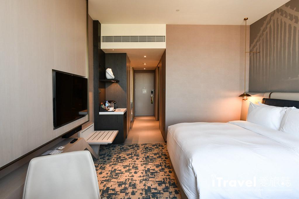 台北新板希爾頓酒店 Hilton Taipei Sinban Hotel (14)