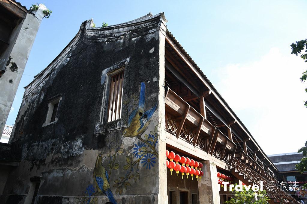 曼谷歷史文創園區 廊1919 Lhong 1919 (41)