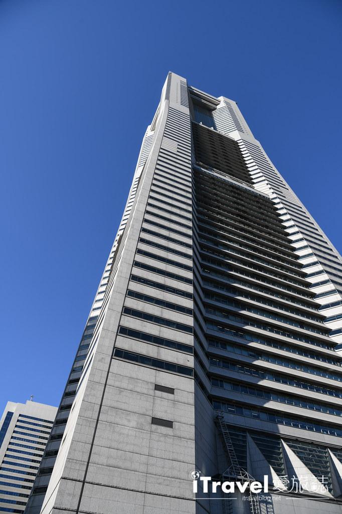 橫濱皇家花園酒店 Yokohama Royal Park Hotel (4)