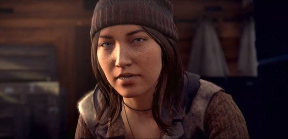 Far Cry New Dawn - Survivor