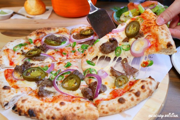 33288238298 046803611d b - 熱血採訪|默爾義大利餐廳JMall店,義大利麵、燉飯、手工窯烤披薩,浪漫約會聚餐推薦