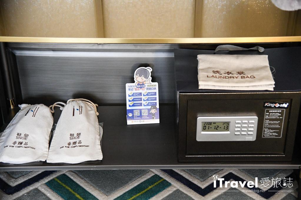 杭州皇逸庭院酒店 Hangzhou Cosy Park Hotel (44)