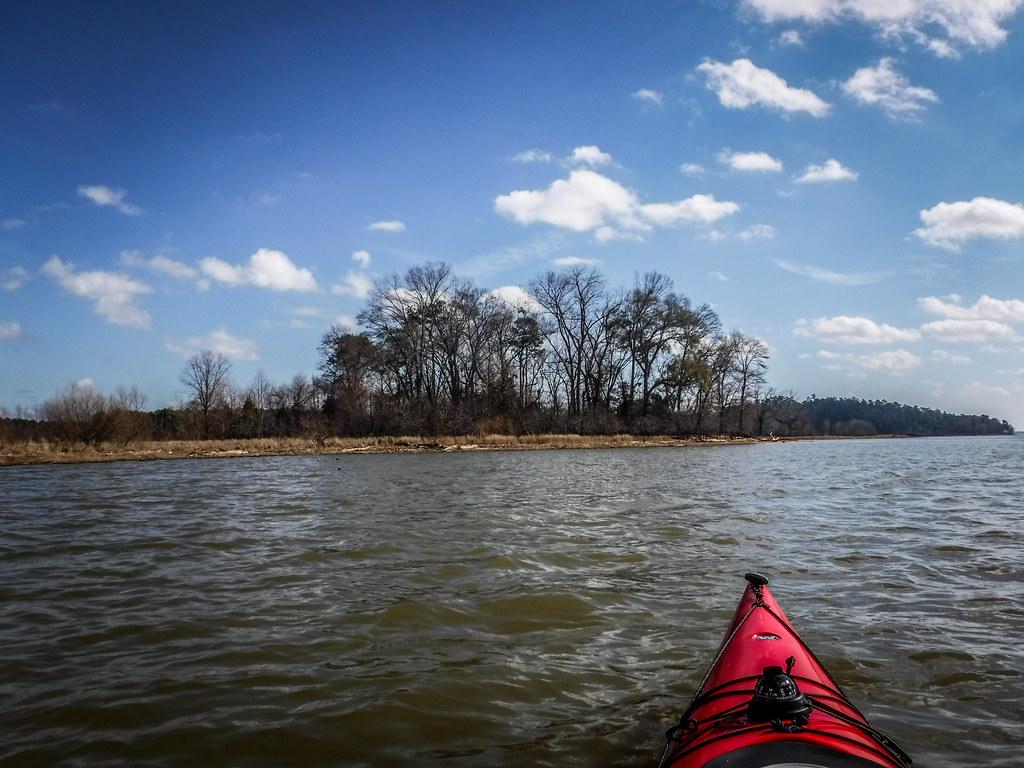 Clark Hill Reservoir-84