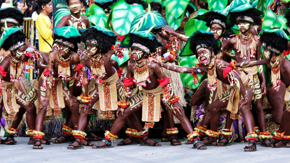 Dinagyang 2019 (27 Jan)