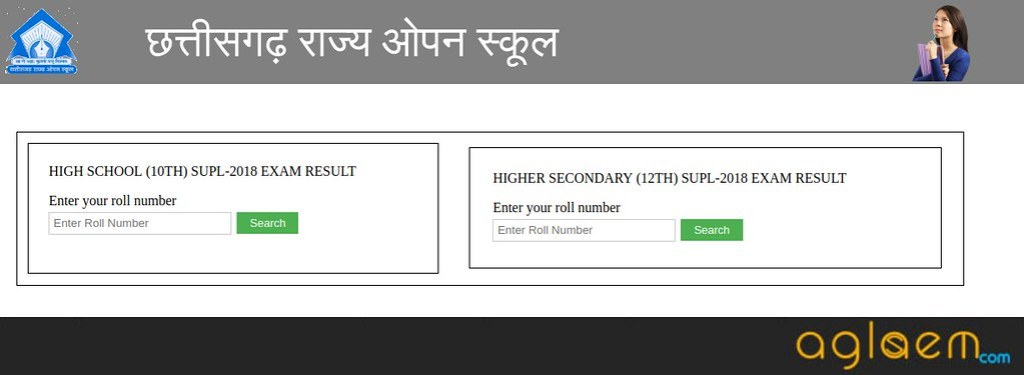 CGSOS Supplementary Result 2018