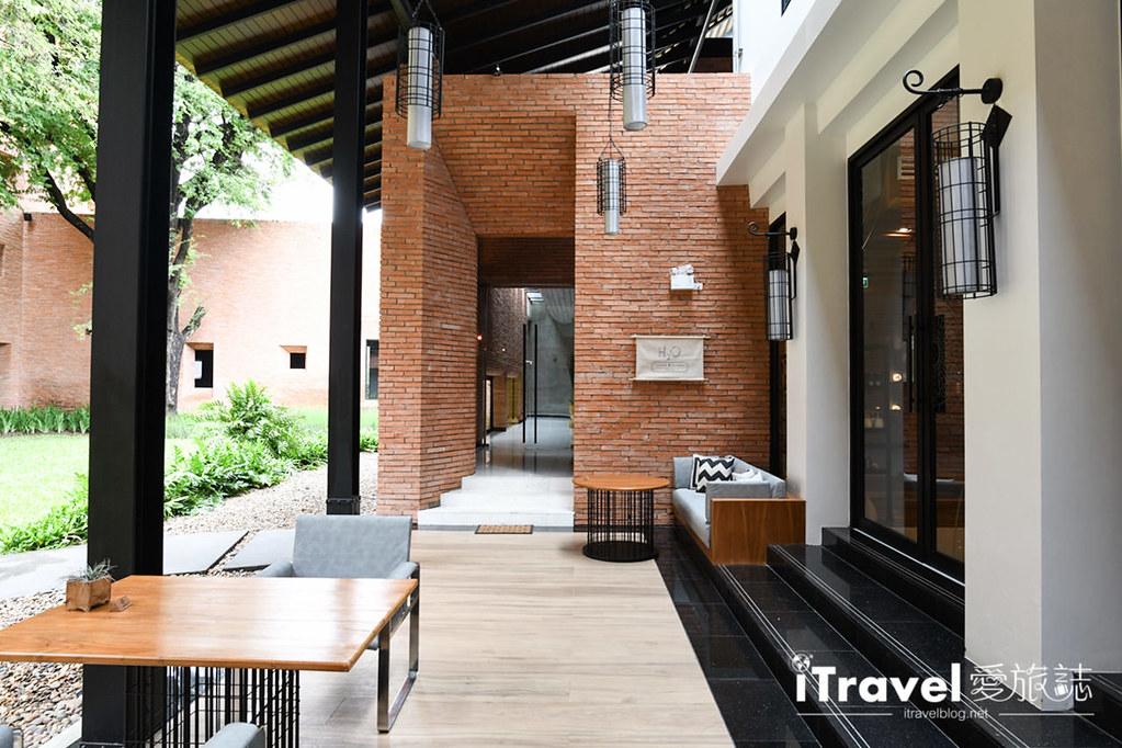 X2清邁河濱度假村 X2 Chiangmai Riverside Resort (95)