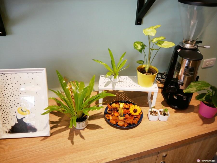 MITTY COFFEE BAR,南崁中正路,咖啡館,桃園美食,沙拉,米堤咖啡,義大利麵,蘆竹美食,蛋糕,輕食 @VIVIYU小世界