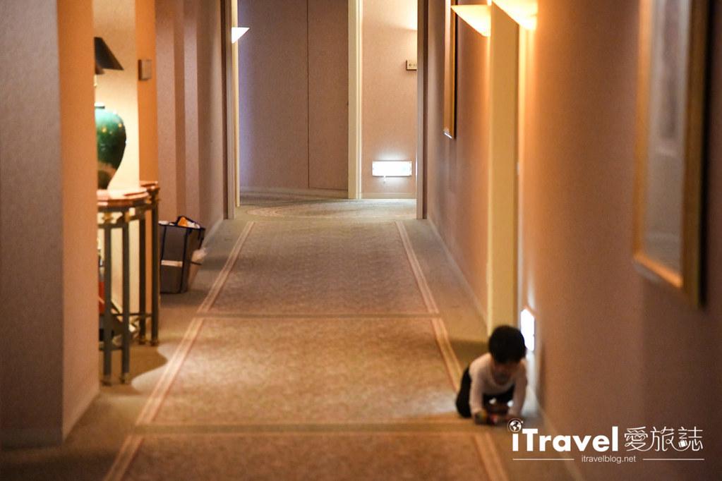 橫濱皇家花園酒店 Yokohama Royal Park Hotel (14)